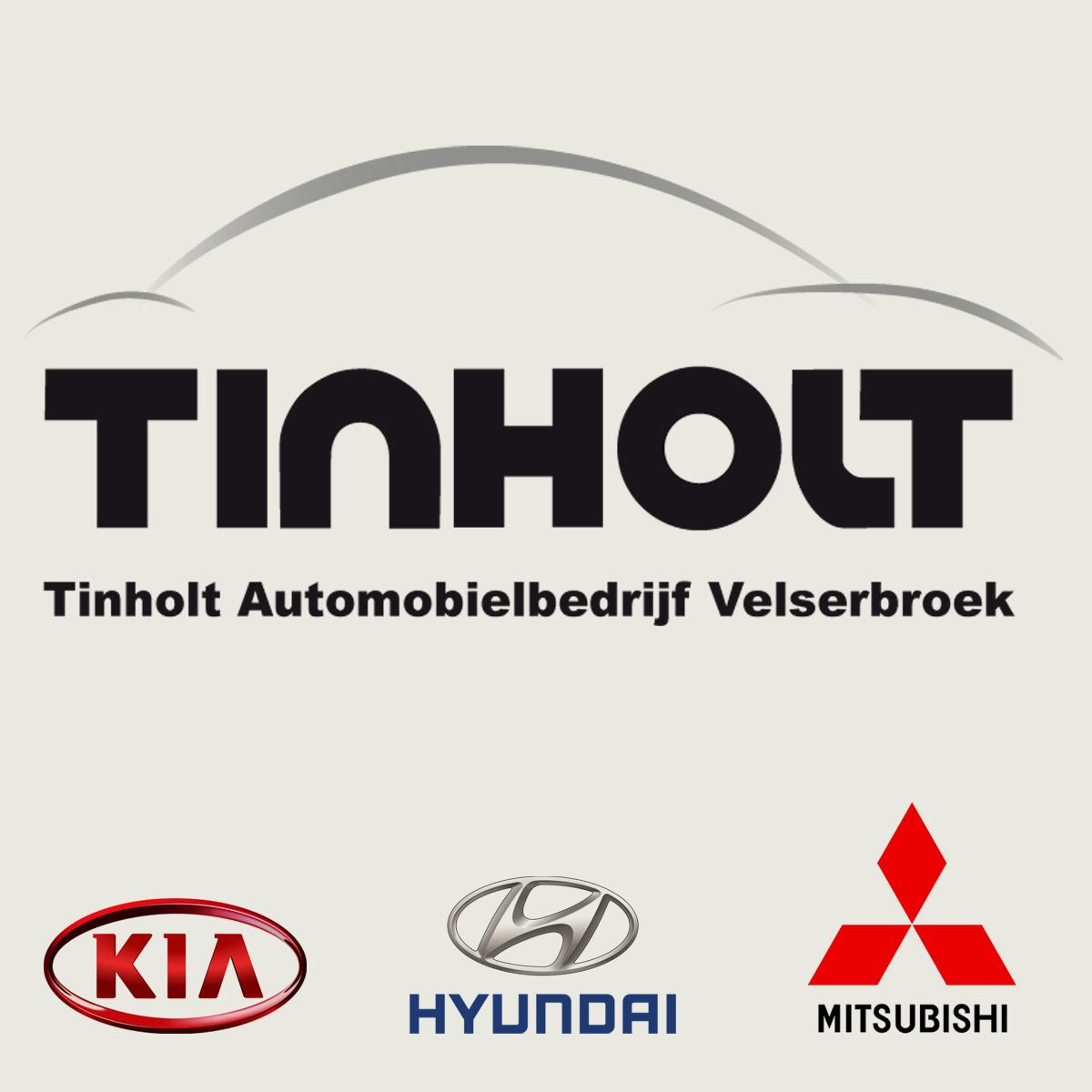 Tinholt